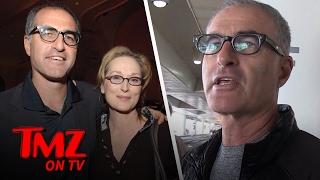 David Frankel: 'The Devil Wears Prada' Is One Of Meryl Streep's Best Movies | TMZ TV
