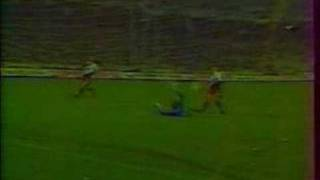 greek final cup 1985 ael paok highlights