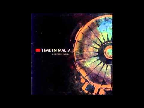 TIME IN MALTA   This Revolution