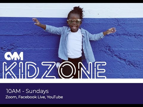 CVM Kidzone Celebration July 4, 2021
