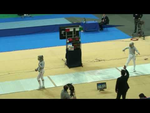 20100214 ws gp Moscow 64 yellow SASSINE Sandra CAN 8 vs DIATCHENKO Ekaterina RUS 15 sd No