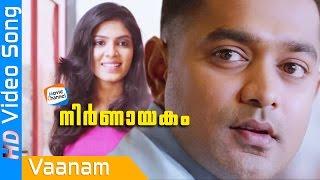 Download Hindi Video Songs - VAANAM THIRANJE | NIRNAYAKAM | VIDEO SONG