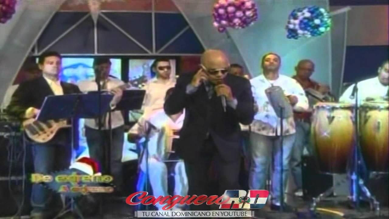 """Benny Sadel - Que Pasara """"En Vivo"""" (Dic 22, 2011) Extremo A Extremo - YouTube"""