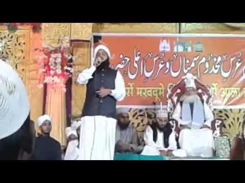 Aisi Bhi Gujar Jaye ek Rat Madine Me By Fakre Aalam Bhai Nasik Ijtema
