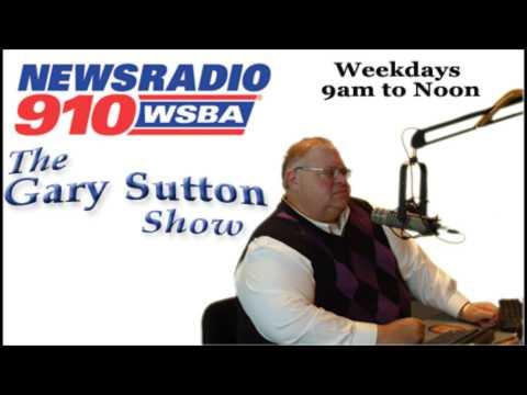 Dr. G. Terry Madonna on WSBA