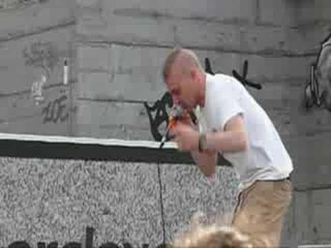 Pete Box - Thames Festival - II
