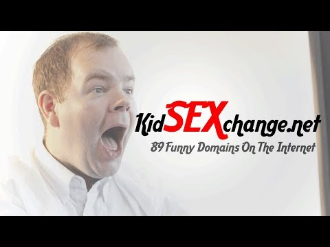 89 Bad and Funny Domain Names On The Internet - This is why use Domain Suggestion Tools?