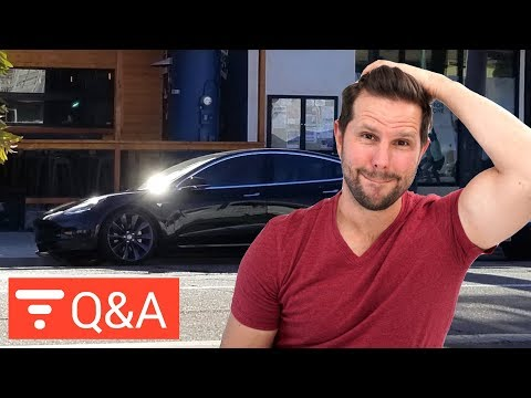 How Bad is Phantom Drain in Tesla Model 3? My Recent Test Results [Q&A]