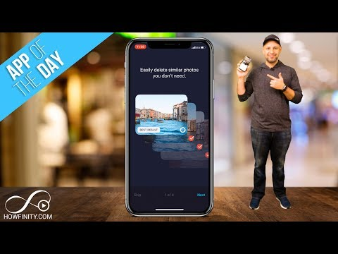 How to safely erase photos from your iPhone - Gemini Photo Cleaner