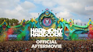 Harmony of Hardcore 2018 - The Search (Official Aftermovie)