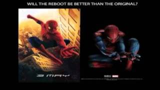 Is the Spider-Man Roboot a Good Idea?
