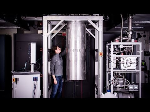 IBM builds world's most sophisticated quantum computer that can handle 50 qubits