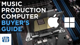 Buying a Music Production Computer - PC or Mac? AVOID THESE 5 MISTAKES!