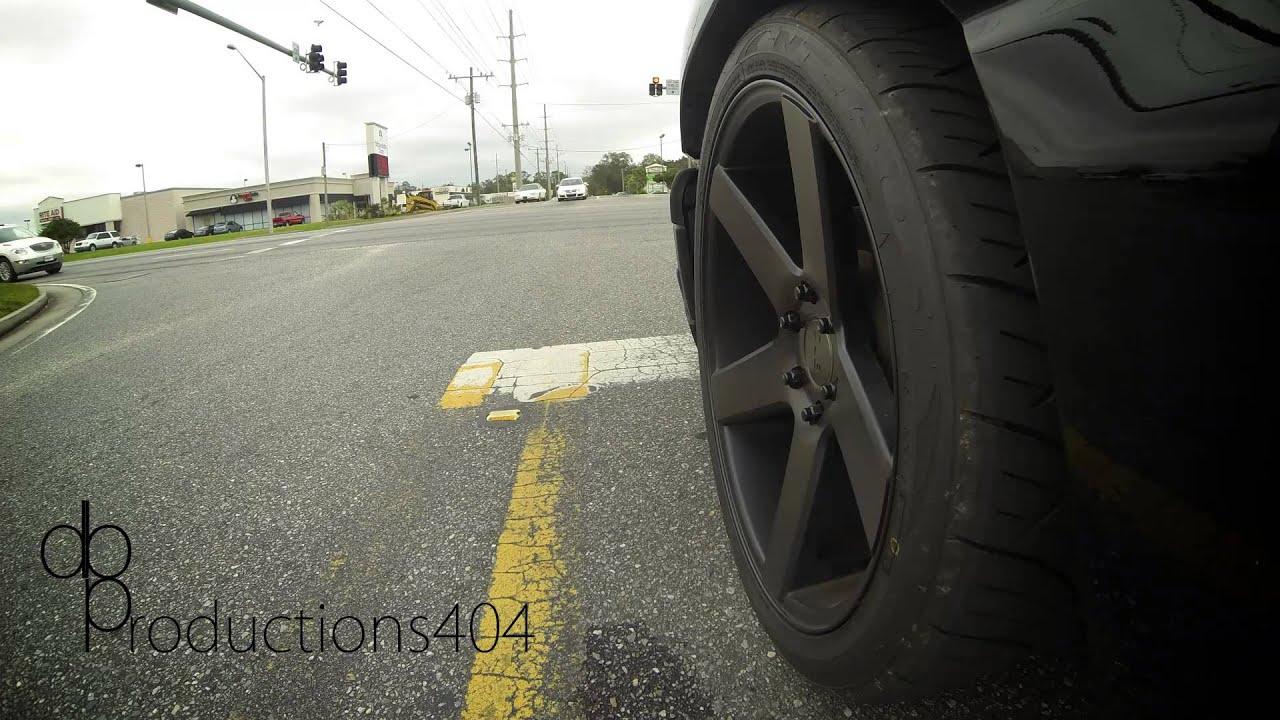 Wheel Porn  Dub Baller 22 Dub Wheels Dub Rims - Youtube-8358