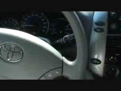 toyota 2008 sienna steering pull problem youtube. Black Bedroom Furniture Sets. Home Design Ideas