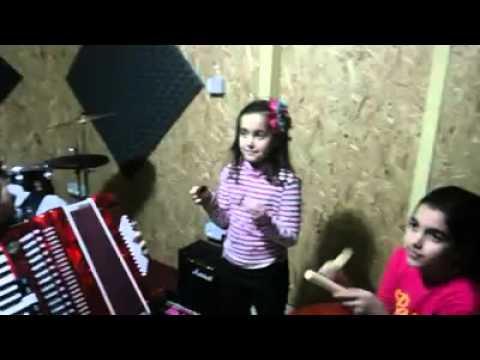 Laboratorio di Musica d'Insieme 3  - Scuola di Musica Il Pentagramma