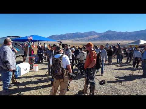 "Nevada ""Live"" Dan & Jessy Ryepatch Treasure Hunt"
