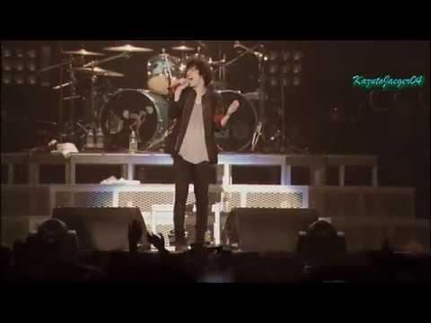 ONE OK ROCK - Wherever you are Sub español