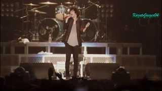"ONE OK ROCK - Wherever you are Sub español ""Jinsei x Boku ="" Tour"