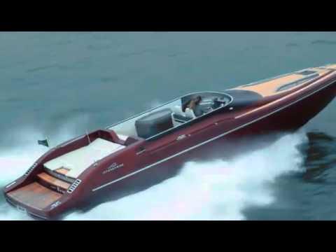 Intermarine 48 Offshore