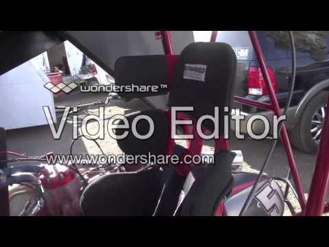 QRC Kart Tour