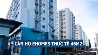 EhomeS - Nhà ở xã hội || ngay khu đô thị Mizuki Park (26ha) || Nguyễn Văn Linh