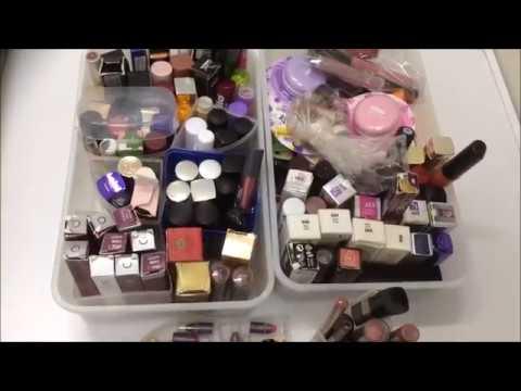Моя коллекция помад-Makeup Revolution,Miss Rose,Huda Beauty,Sugar Queen.Lipstick Collection (part 2)