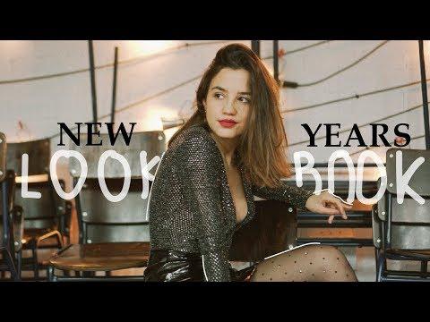 NEW YEARS LOOKBOOK: 5 Outfits Para Nochevieja   Teresa Macetas