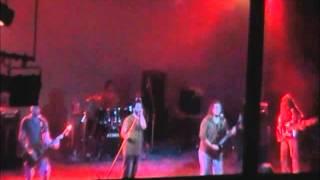 JUAN DANIELS La Plata -Tren de las 16  - Teatro Sala Opera  20 11 11