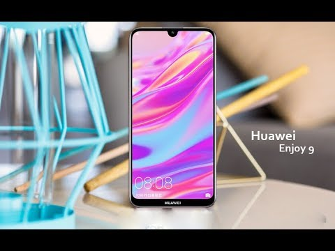 Huawei | Enjoy 9 | with Snapdragon 450