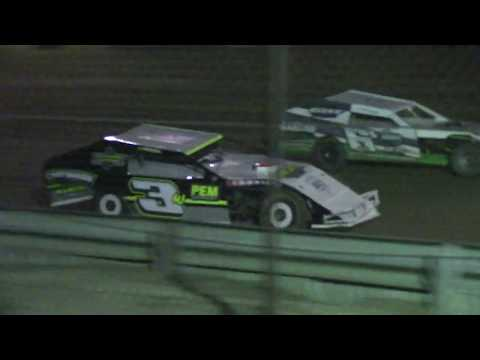Charleston Speedway Bmod 9-7-19