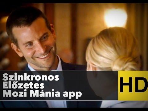 Aloha - magyar szinkronos előzetes #1 (12E)