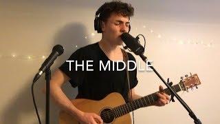 Zedd, Maren Morris, Grey - The Middle (Live Acoustic Loop Cover)