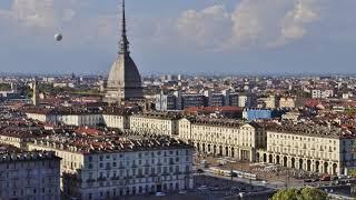 Turin | Wikipedia audio article