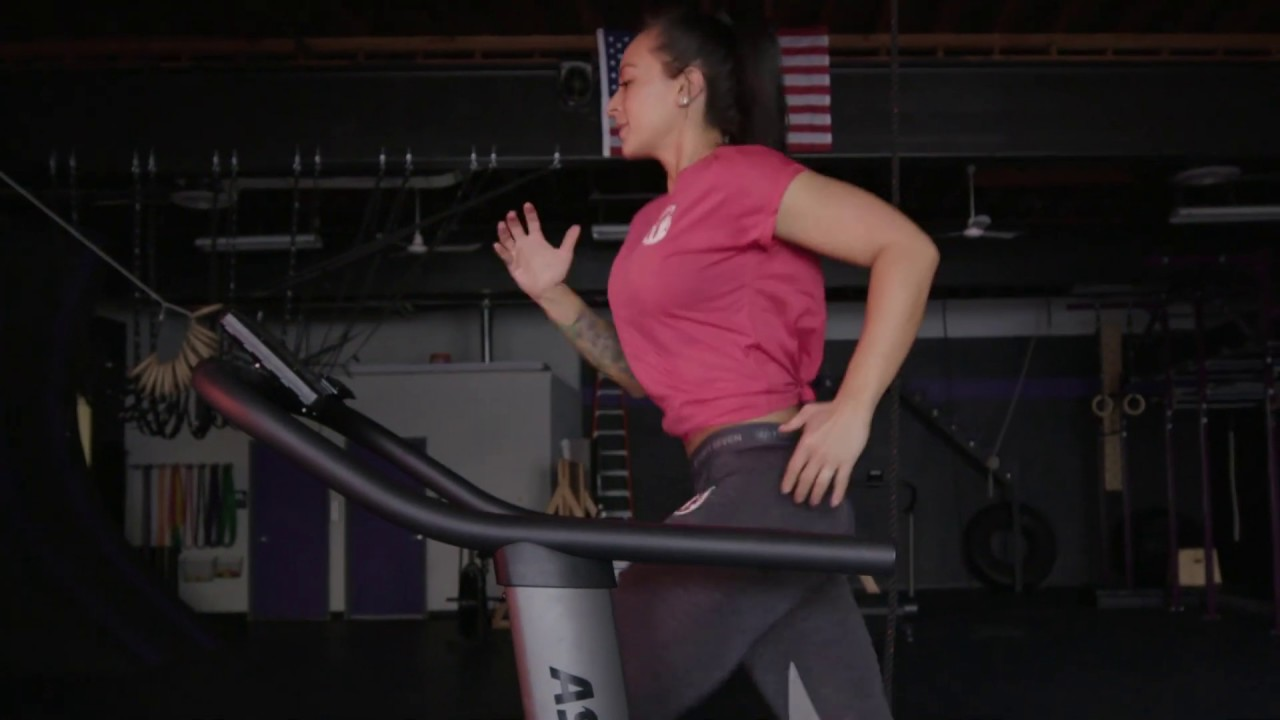 Functional Interval Training | Spring | Week 2 Day 4 - YouTube
