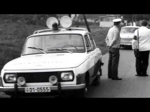 Volkspolizei Lied. Das beste aus der DDR.