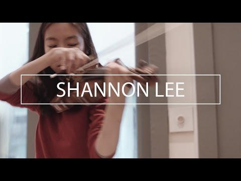Curtis Institute and Old City Coffee Present: Shannon Lee