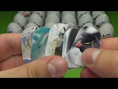 купить киндер сюрприз стоит ради таких игрушек! Смотрите новое видео.