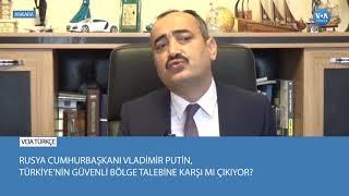 'Rusya Türkiye'ye Alternatif Plan Sundu'