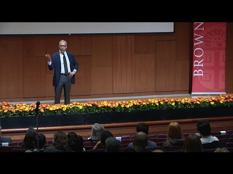 Diversity & Inclusion Lecture Series: Claude Steele - YouTube