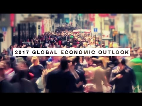 2017 economic outlook from Standard Chartered's Chief Economist