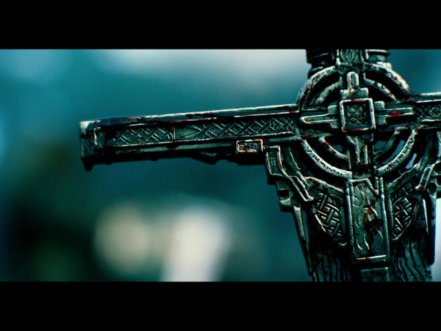 Transformers: The Last Knight - Trailer Announcement - Paramount Pictures