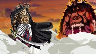 SHANKS WAHRE KRAFT gegen KAIDO! TOP 5 der KRASSESTEN One Piece Kämpfe