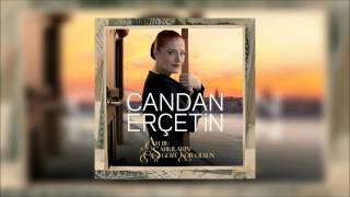 Candan Erçetin - Karam (Audio)