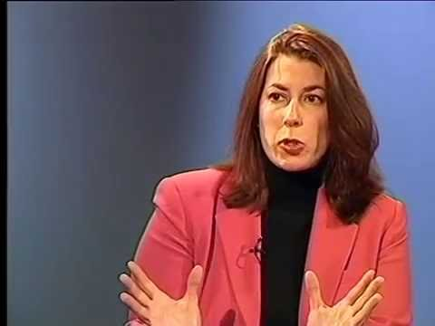 "Bob McCoskrie interviews Tammy Bruce - Author of ""The Death of Right And Wrong"" (2004)"