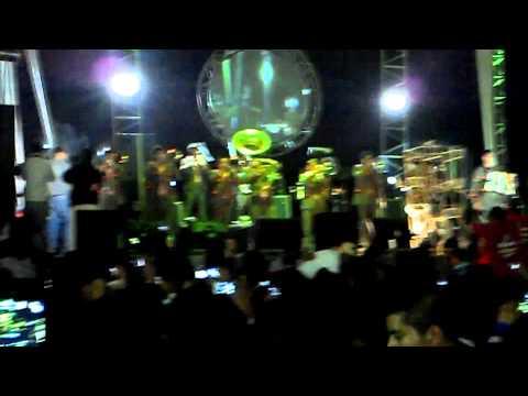 Banda los Sebastianes en Ihuatzio Michoacán (sábado 6 de abril 2013)