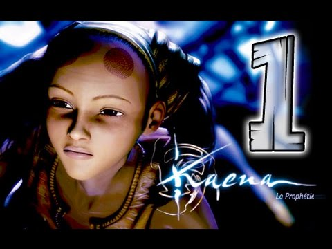Kaena: The Prophecy Kaena The Prophecy PS2 Gameplay Level 1 YouTube