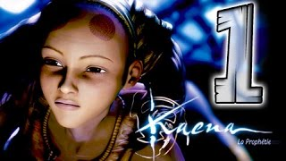 Kaena: The Prophecy (PS2) Gameplay Level 1