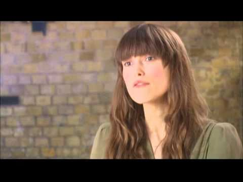 Interview with Keira Knightley for Never Let Me Go
