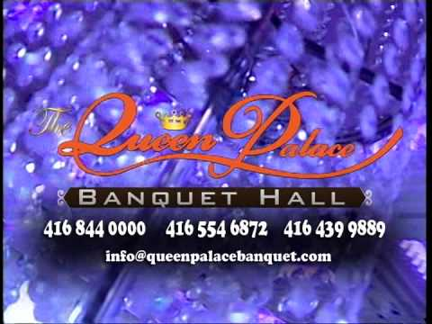 Queen Palace Banquet Hall